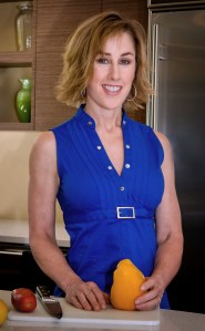 Wendy Schnitzer, the Fit Food Coach
