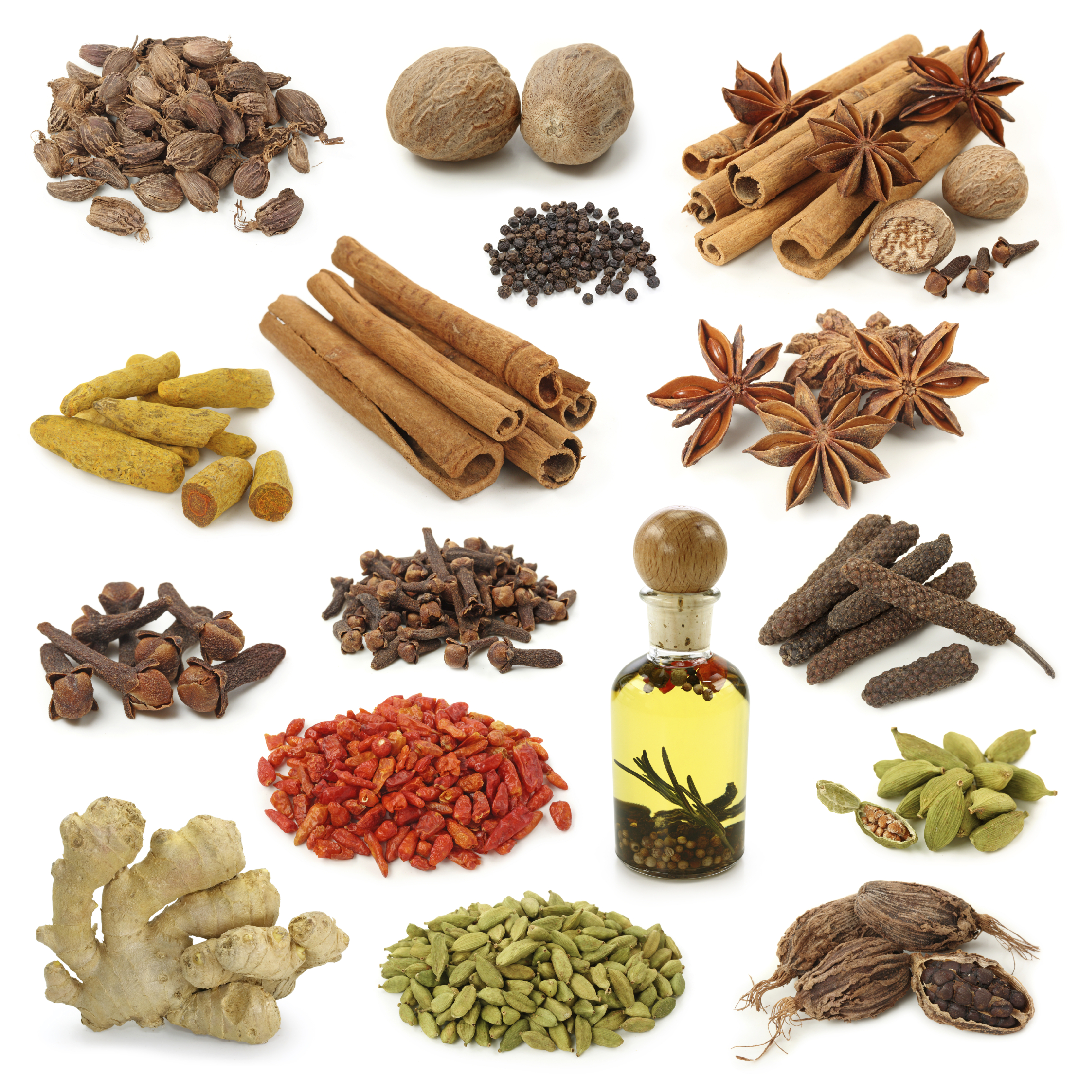 Chinese herbs for pain
